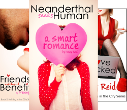 Knitting in the City (6 Book Series) by  Penny Reid