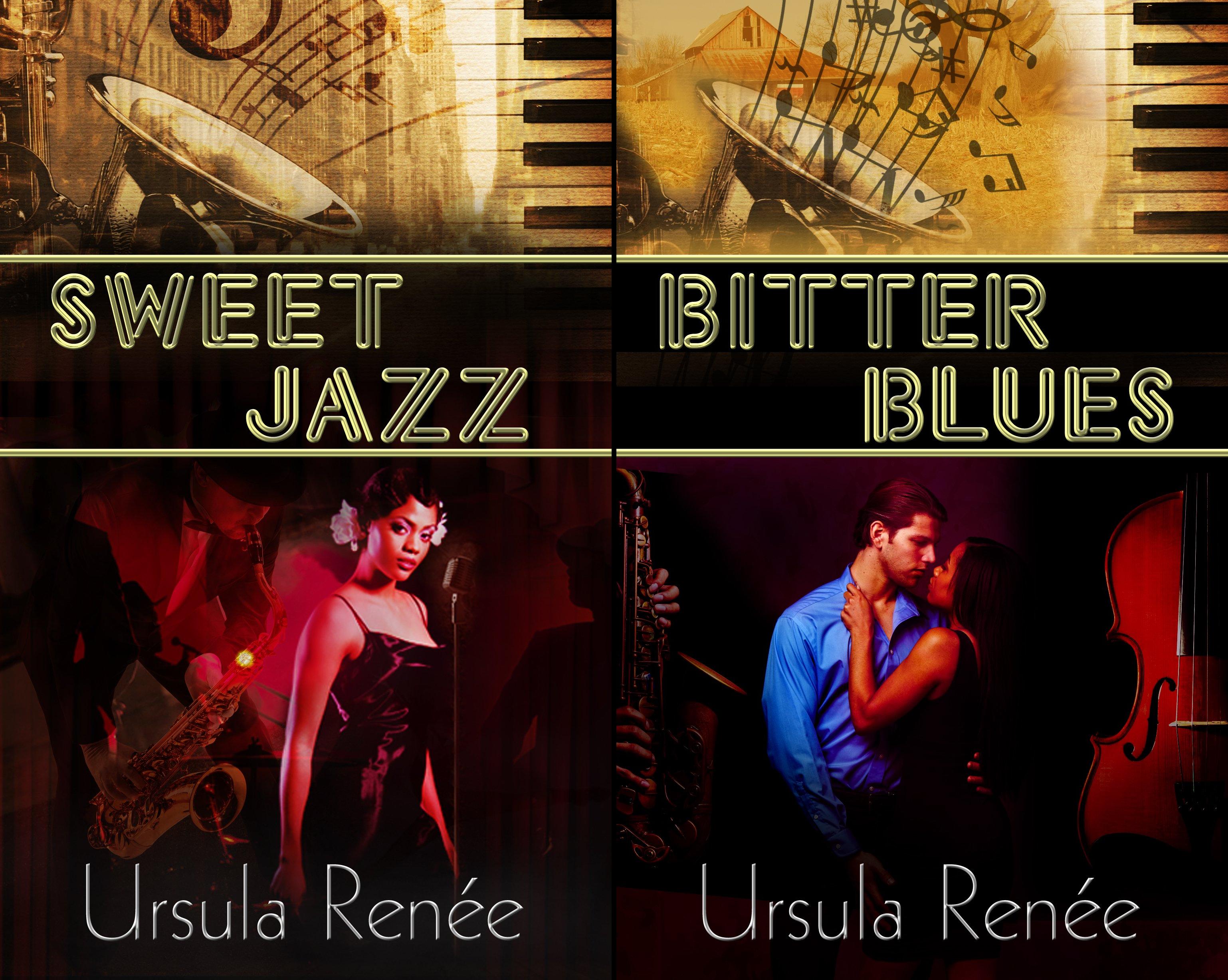 The Big Band Series (2 Book Series)