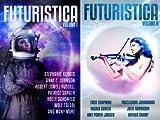 Futuristica (2 Book Series)