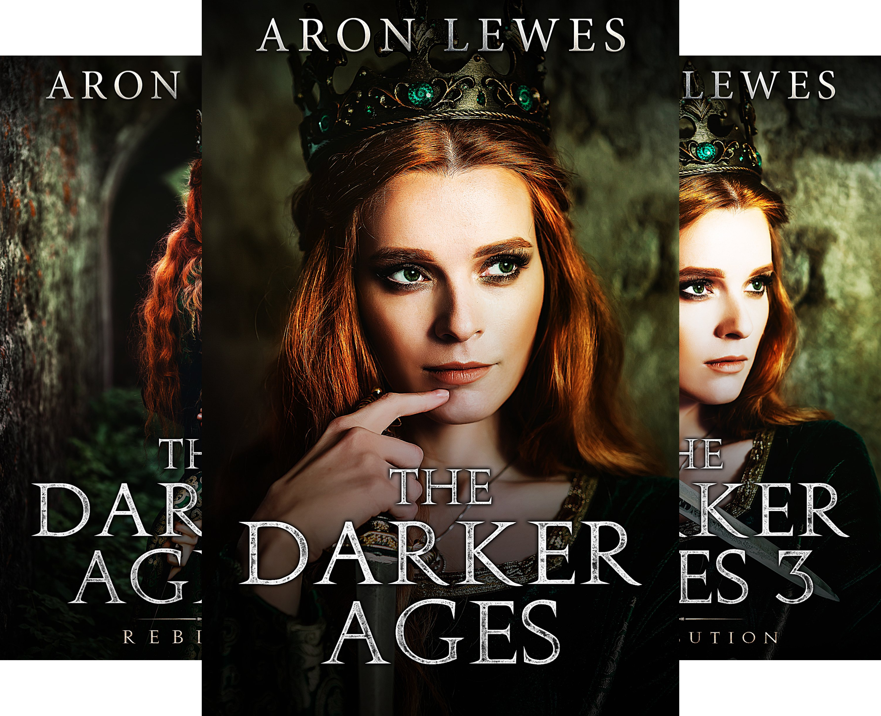 The Darker Ages (3 Book Series)