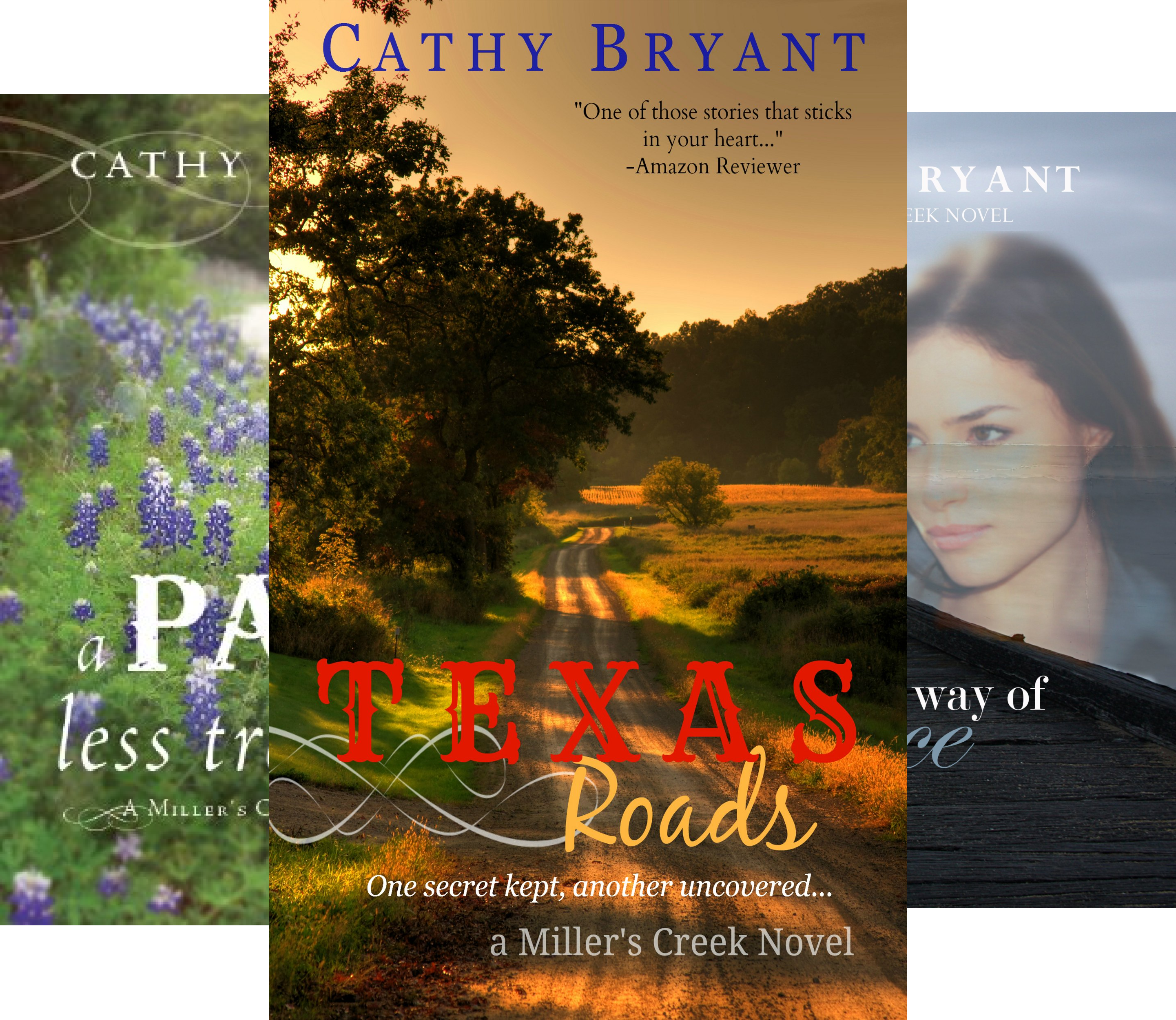 A Miller's Creek Novel (7 Book Series)