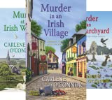 An Irish Village Mystery (3 Book Series)