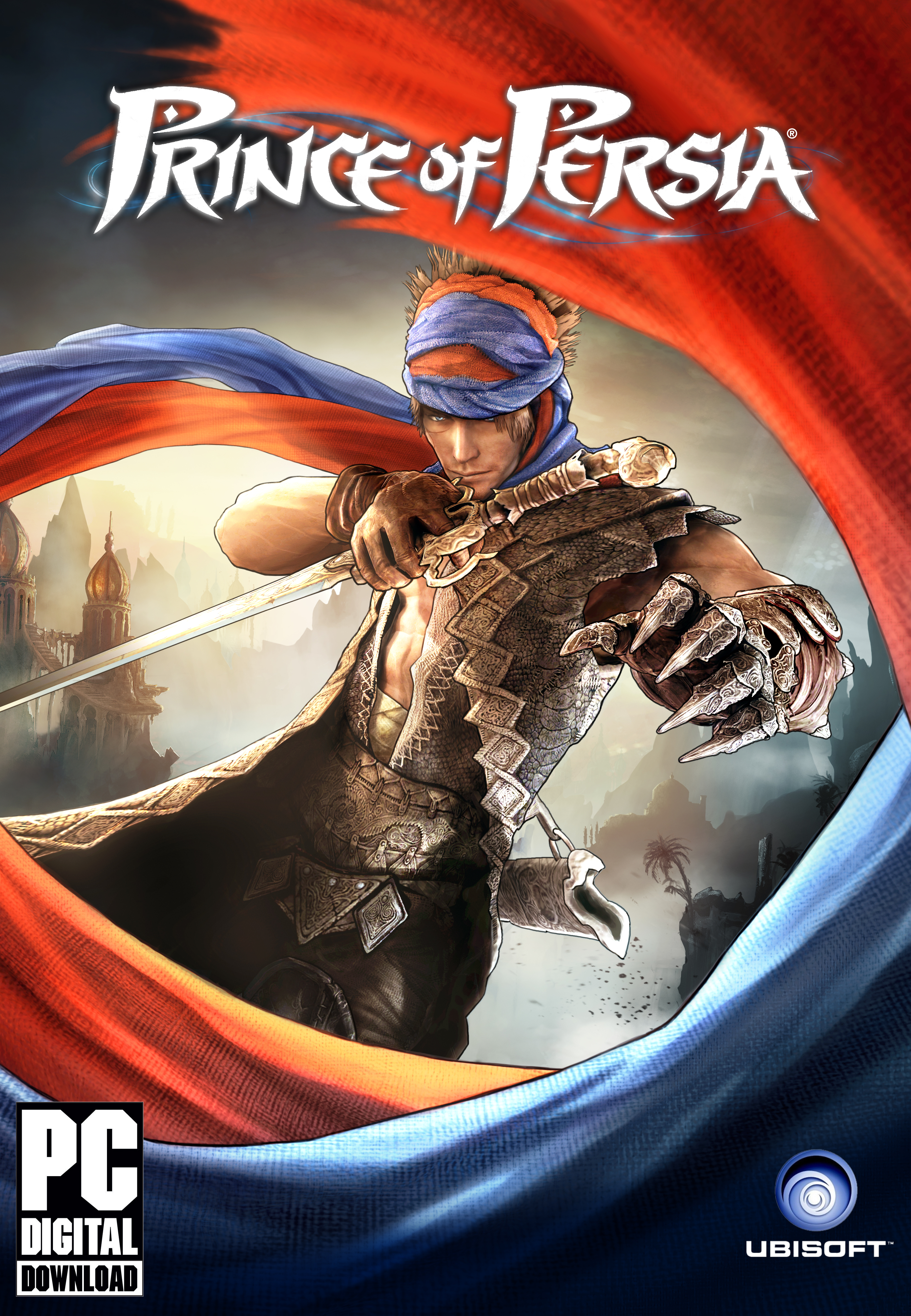 Prince of Persia (PS3): Amazon co uk: PC & Video Games