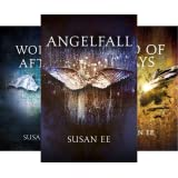 Penryn and the End of Days (3 Book Series)