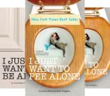 img - for I Just Want to Pee Alone (5 Book Series) book / textbook / text book