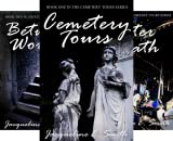 img - for Cemetery Tours (3 Book Series) book / textbook / text book