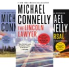 Mickey Haller (5 Book Series)