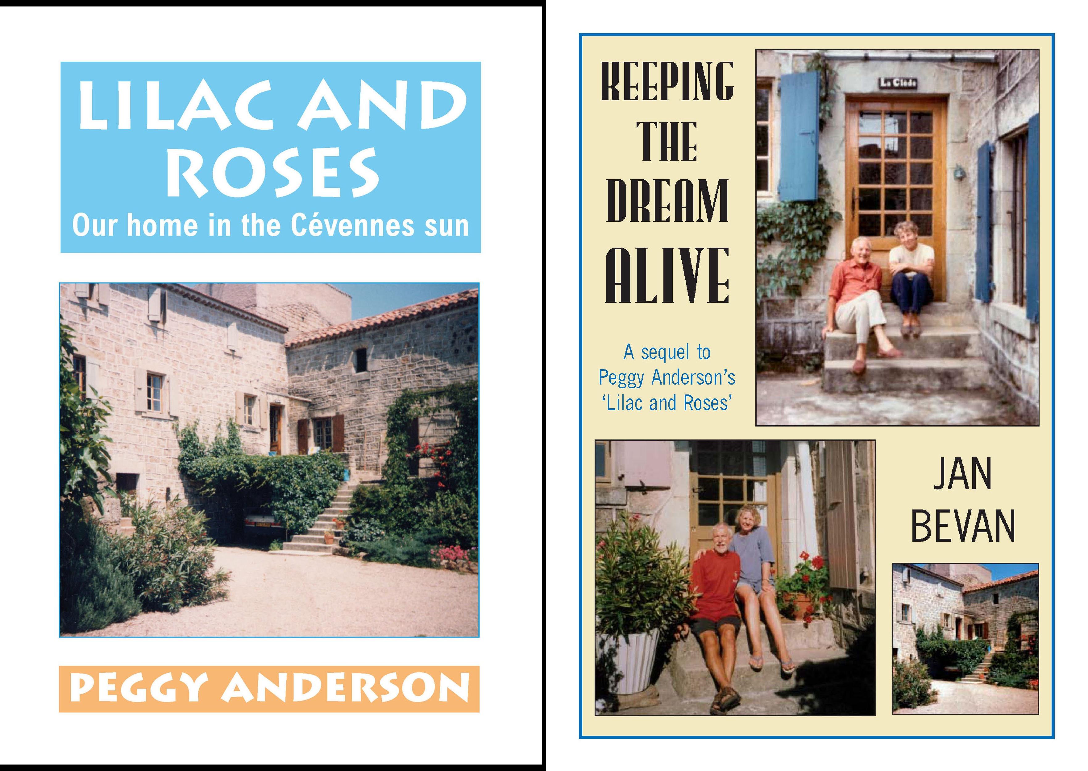 La Clède Chronicles (2 Book Series)