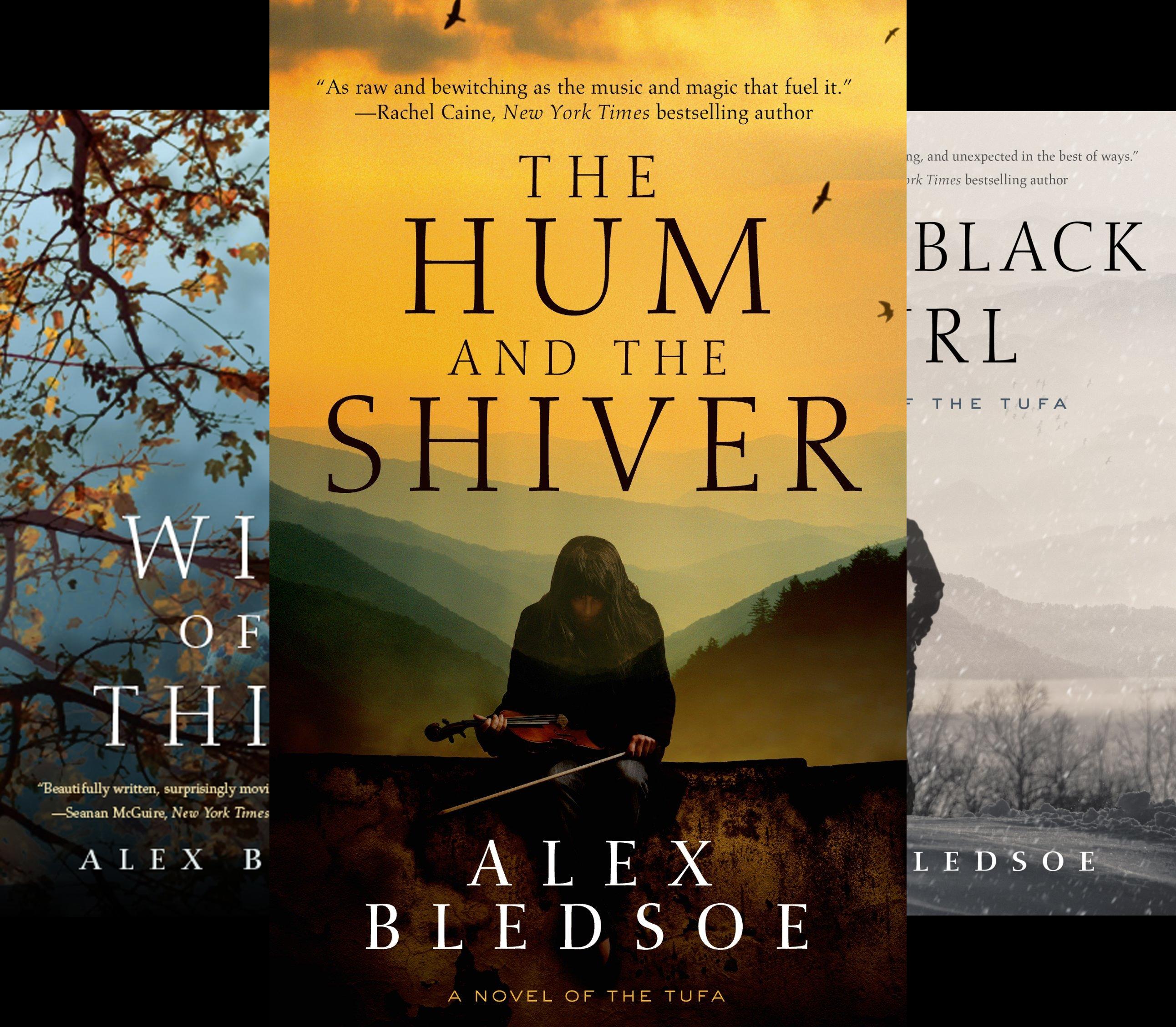 Tufa Novels (6 Book Series)