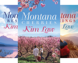 The Wildes of Birch Bay (4 Book Series) by  Kim Law