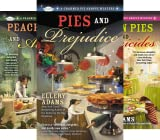 A Charmed Pie Shoppe Mystery (4 Book Series)