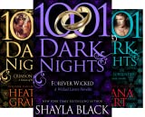 img - for 1001 Dark Nights: Collection One book / textbook / text book