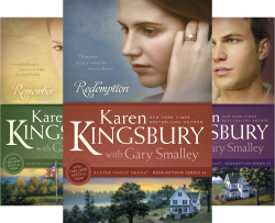 Redemption (5 Book Series) by  Karen Kingsbury Gary Smalley Gary Smalley