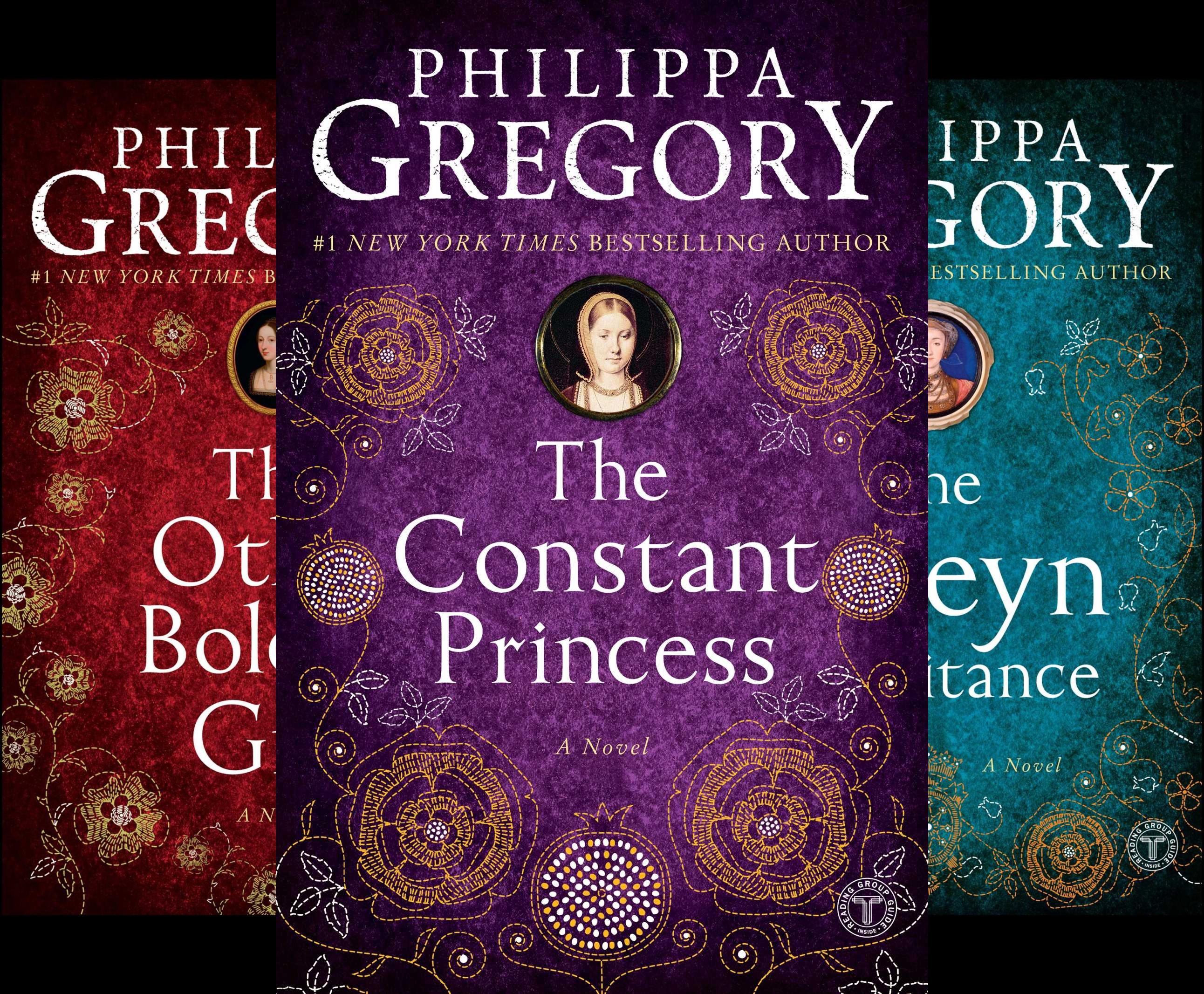 The Tudors (6 Book Series) Pdf