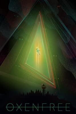 OXENFREE - Game + Soundtrack [Online Game Code]