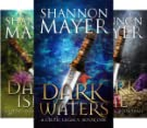 Celtic Legacy Series (3 Book Series)