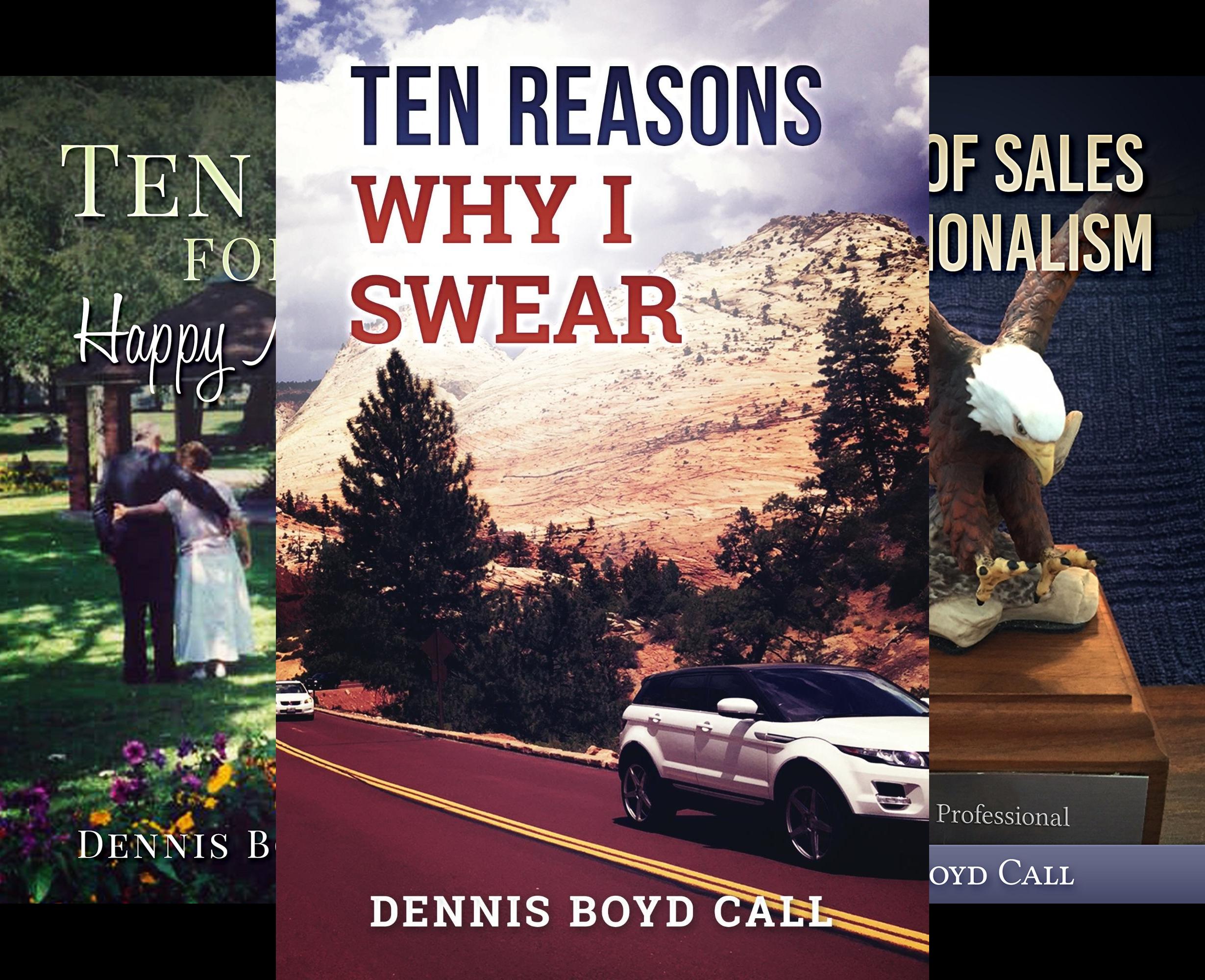 Books of Tens (5 Book Series)