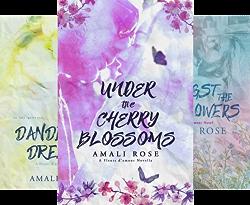 Fleurs D Amour Novella 3 Book Series