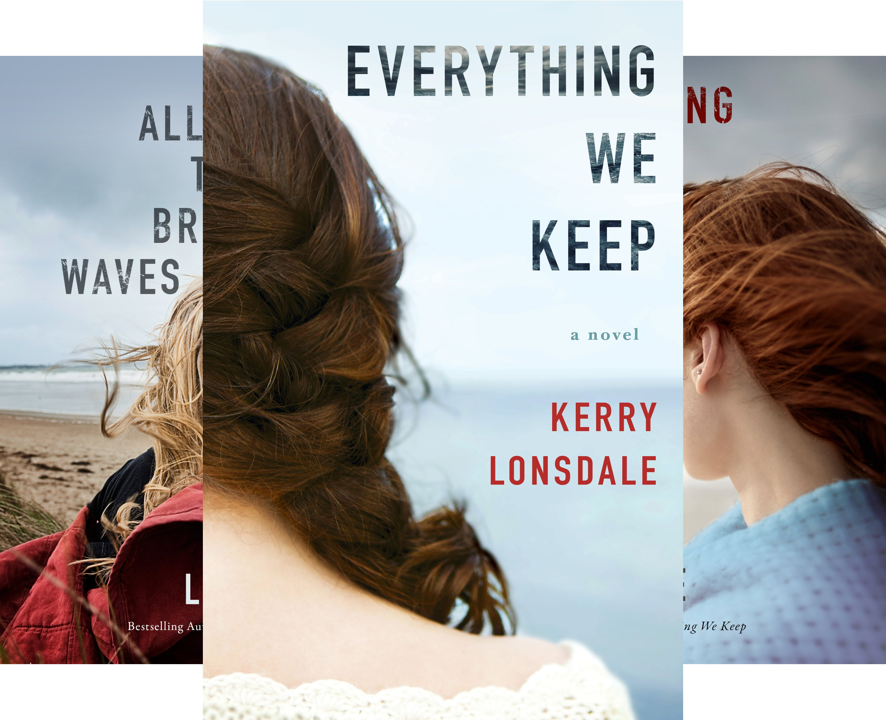 The Kerry Lonsdale Collection