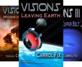 img - for Visions (7 Book Series) book / textbook / text book