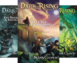 The Dark Is Rising (5 Book Series) by  Susan Cooper