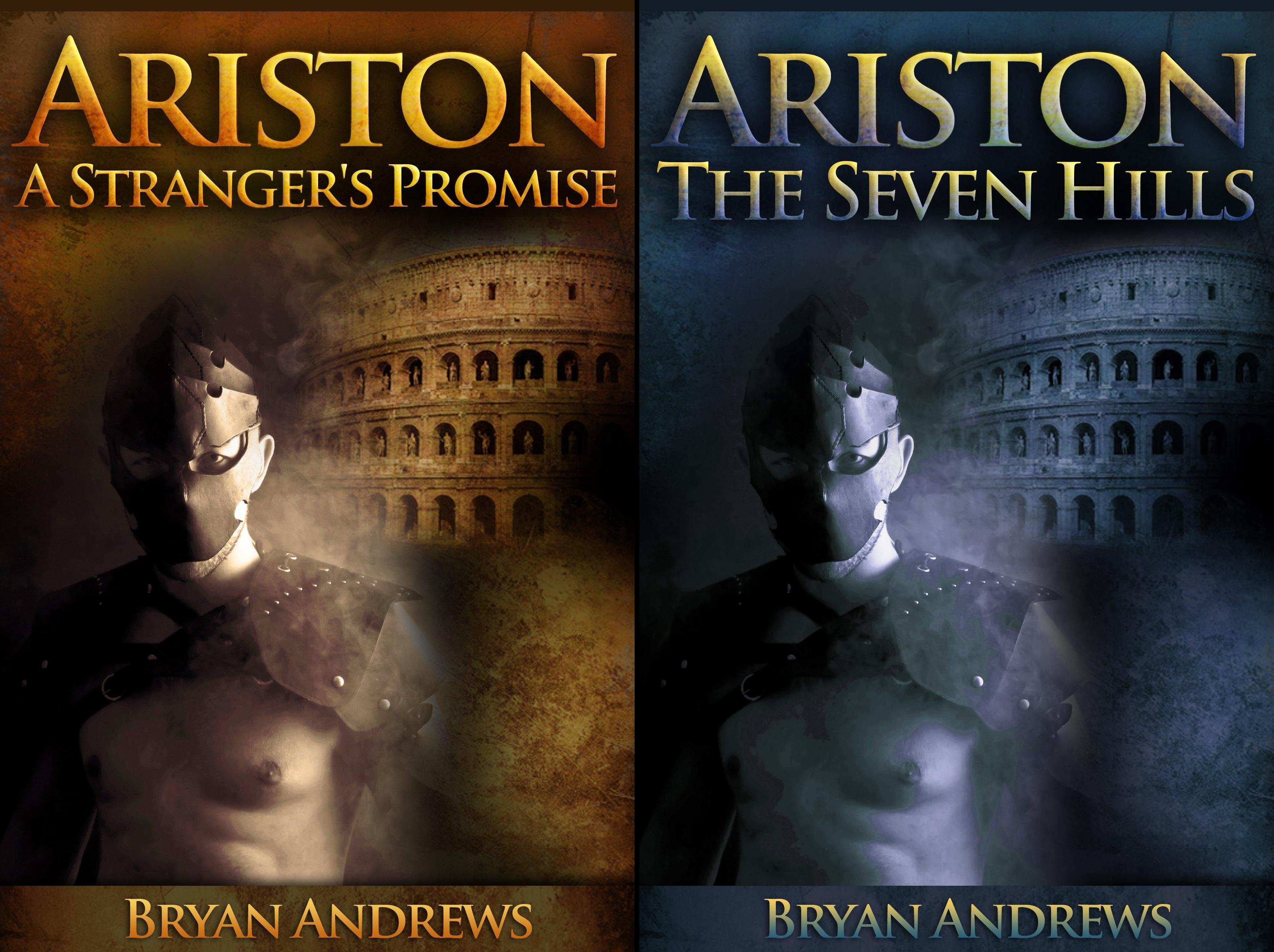 ariston-2-book-series
