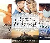 Mias romantische Reisen um die Welt (Reihe in 3 Bänden)