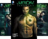 img - for Arrow (2012-2015) (Collections) (3 Book Series) book / textbook / text book