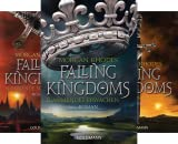img - for Die Falling-Kingdoms-Reihe (Reihe in 4 B nden) book / textbook / text book