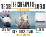 img - for The Chesapeake (6 Book Series) book / textbook / text book