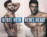 The Rush Series (2 Book Series)