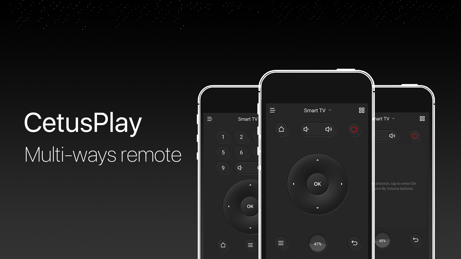 CetusPlay Fire TV/Stick Remote App: Amazon.es: Appstore para Android