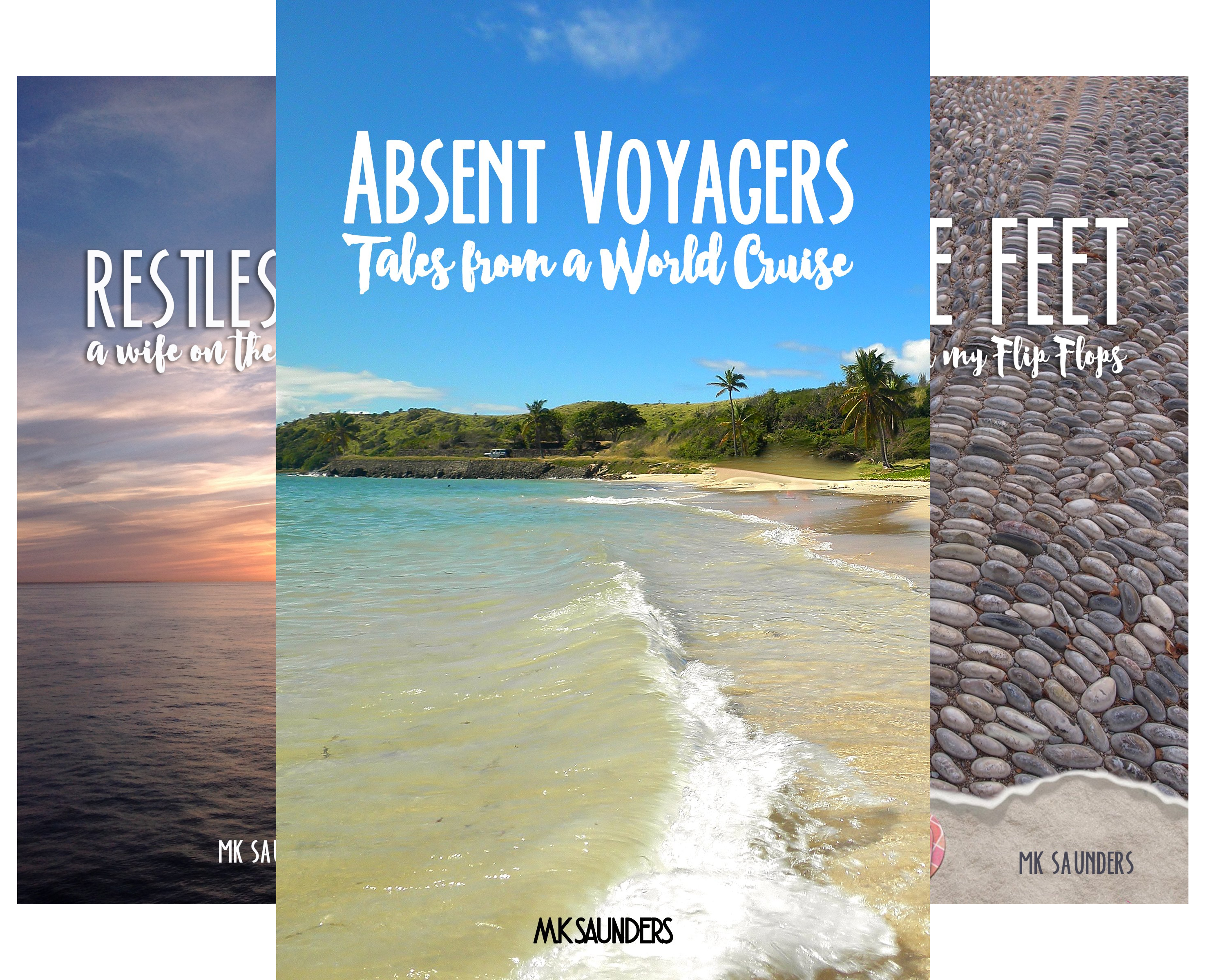 Waves of Laughter (3 Book Series)