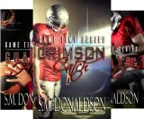 Game Time (3 Book Series)