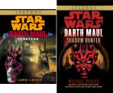 Star Wars: Darth Maul (2 Book Series)