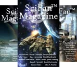 img - for SciFan  Magazine (9 Book Series) book / textbook / text book