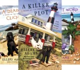 A Books by the Bay Mystery (8 Book Series)