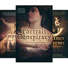 Da Vinci's Disciples (3 Book Series)