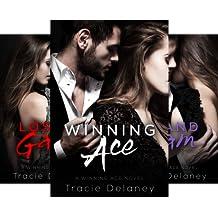A Winning Ace Novel (4 Book Series)