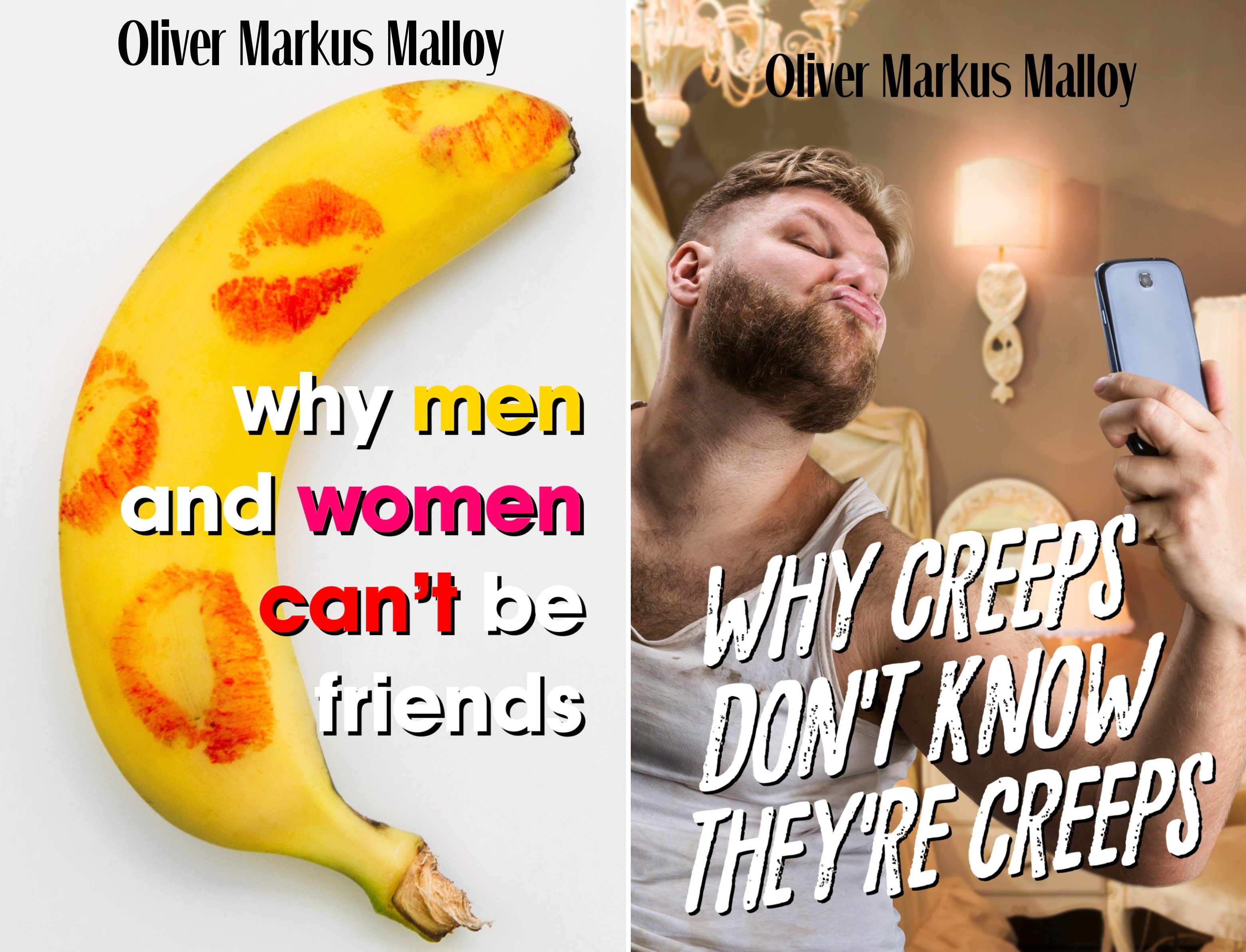 Educated Rants and Wild Guesses (2 Book Series)