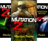img - for Mutation Z (6 Book Series) book / textbook / text book