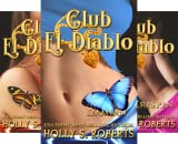 Devil's Playground (5 Book Series)