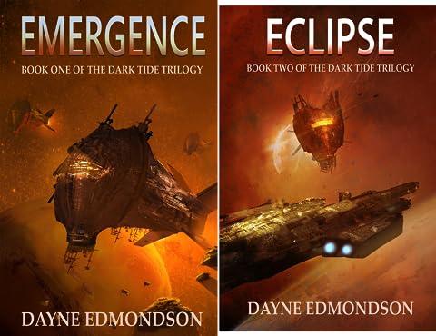 Dark Tide Trilogy (2 Book Series) (Dark Tide Ii)