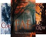img - for Rhonda Parrish s Magical Menageries (5 Book Series) book / textbook / text book