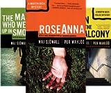 """Martin Beck (10 Book Series)"" av Maj Sjowall"