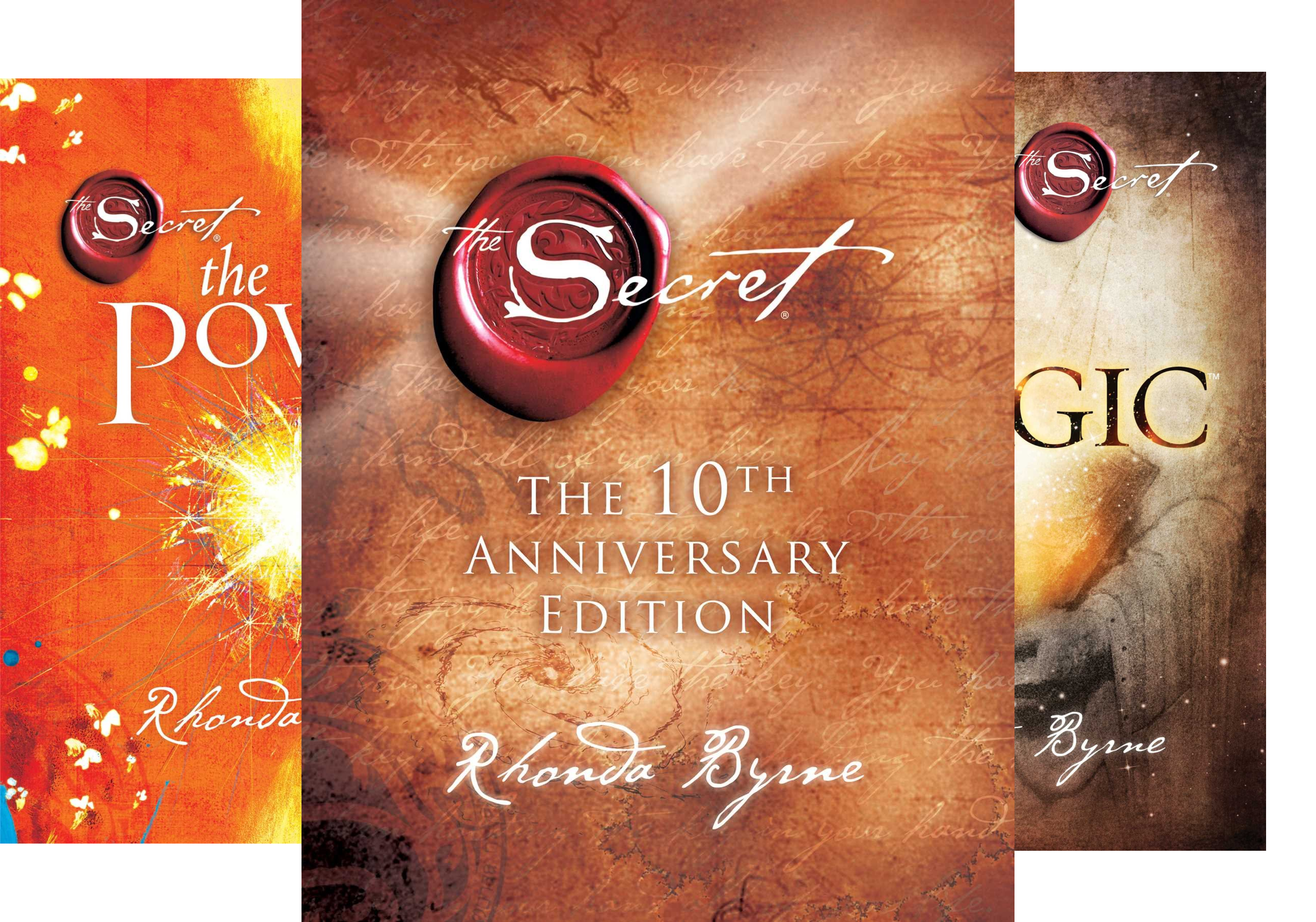 the-secret-4-book-series