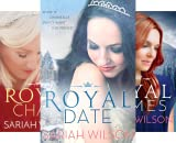 The Royals of Monterra (3 Book Series)