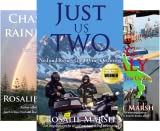 Just Us Two (4 Book Series)