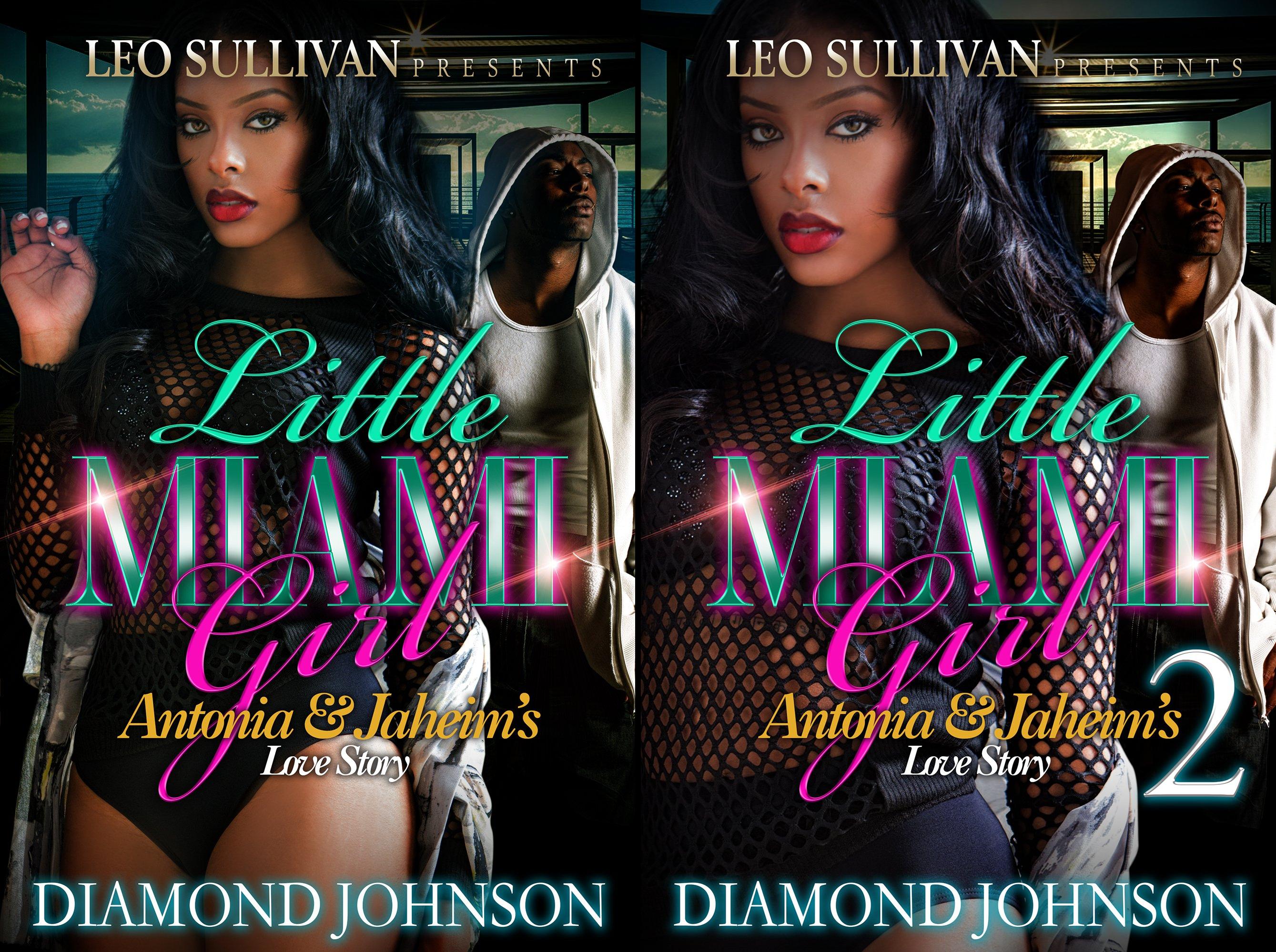 Little Miami Girl (2 Book Series)