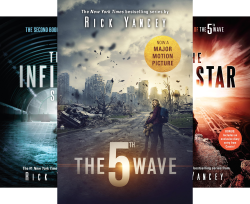 the 5th wave free ebook